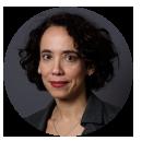 Vivianne TRONEL - Responsable de la communication et du fundraisin