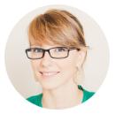 Anne-Catherine ROSENBLATT - Directrice Qualité