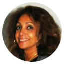 Valérie KINGUÉ - Directrice administrative et financière