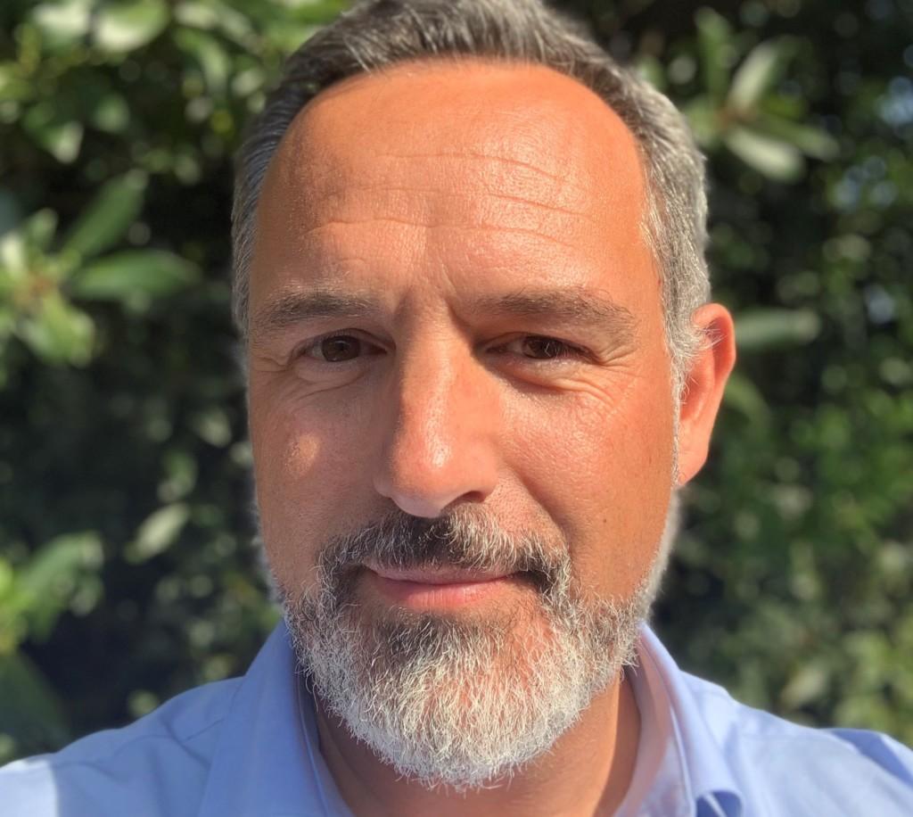 Fabien Viziale , directeur IME et SESSAD Bell'Estello