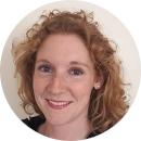 Mélanie MILLET - Directrice administrative et financière